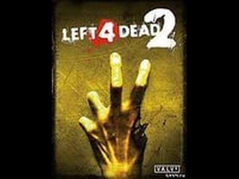 Как установить карты и моды на игру Left 4 Dead 2 1 я.