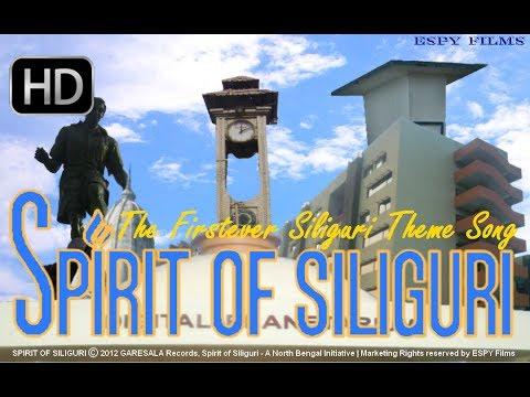 Spirit of Siliguri 1   ESPY Films   GARESALA Records   Amez Tea   Rajat   Subrata   Asutosh