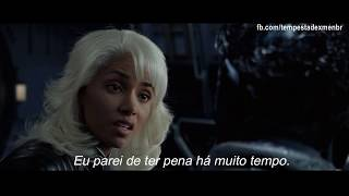 Ororo Munroe - Storm X-Men