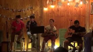 Anh sẽ đến - Nauy ft. Đoàn Đức [Đêm nhạc giao lưu CLB guitar - Xương Rồng Coffee & Acoustic]