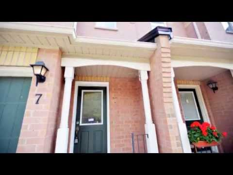Townhome for Rent (Woodbine & 16th Ave) Markham