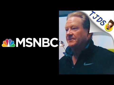 MSNBC Worse Than Sinclair Broadcasting Ed Schultz Reveals