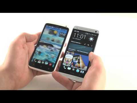 HTC One vs HTC One X, czyli czy warto zmieniać czterordzeniowca na nowszy