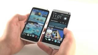 HTC One vs HTC One X, czyli czy warto zmieniać czterordzeniowca na nowszy(, 2013-04-23T14:11:41.000Z)
