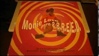 MONIE LOVE (BORN 2 BREED) FUNKSTRUMENTAL