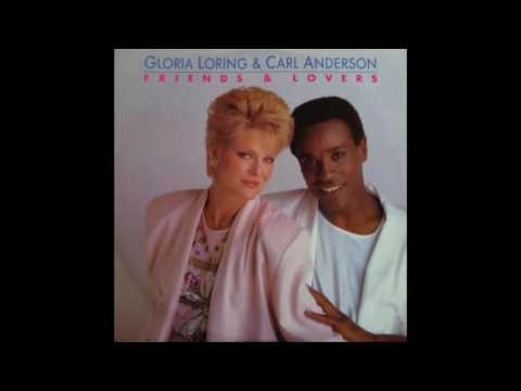 Gloria Loring and Carl Anderson - Friends and Lovers