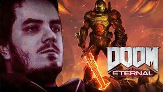 Мэддисон об истинной причине хейта к Doom Eternal
