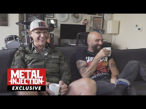 "KILLSWITCH ENGAGE on What Fans Can Expect From ""Atonement,"" 20 Years Of KSE 