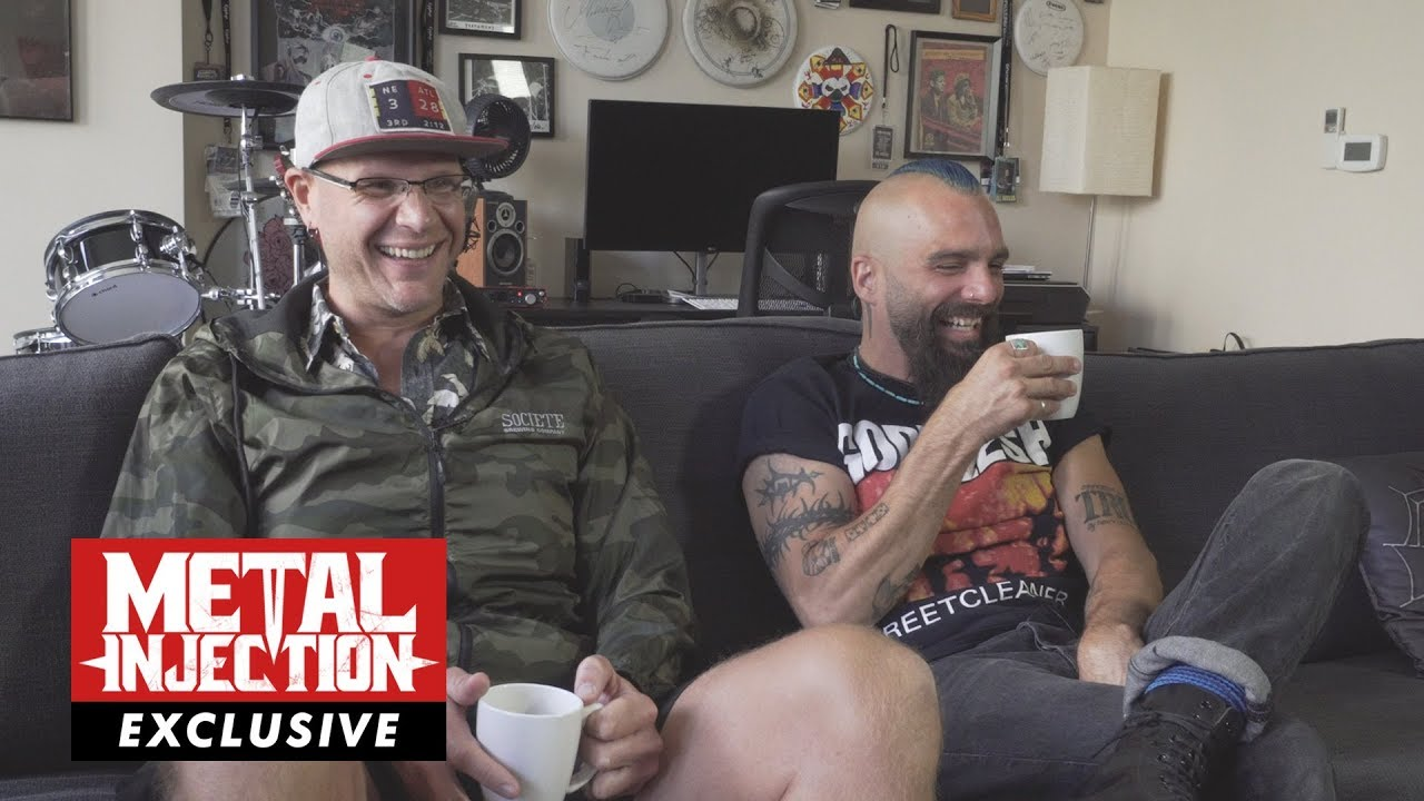 KILLSWITCH ENGAGE Reveal New Details on Atonement & Talk 20 Years Of KSE