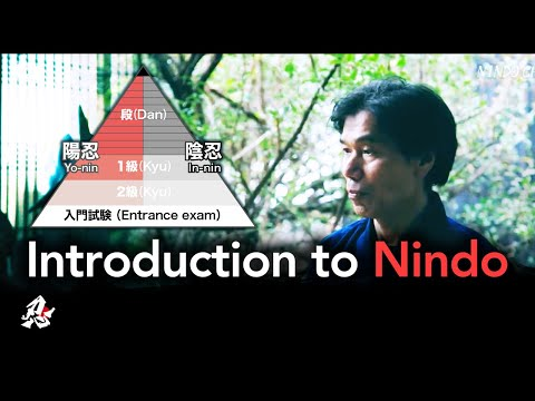 Introduction to Nindo from YouTube · Duration:  3 minutes 51 seconds