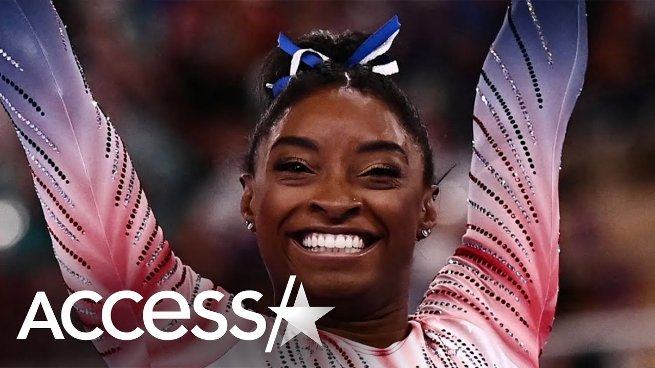 Simone Biles Open To Compete In Another Olympics After Tokyo