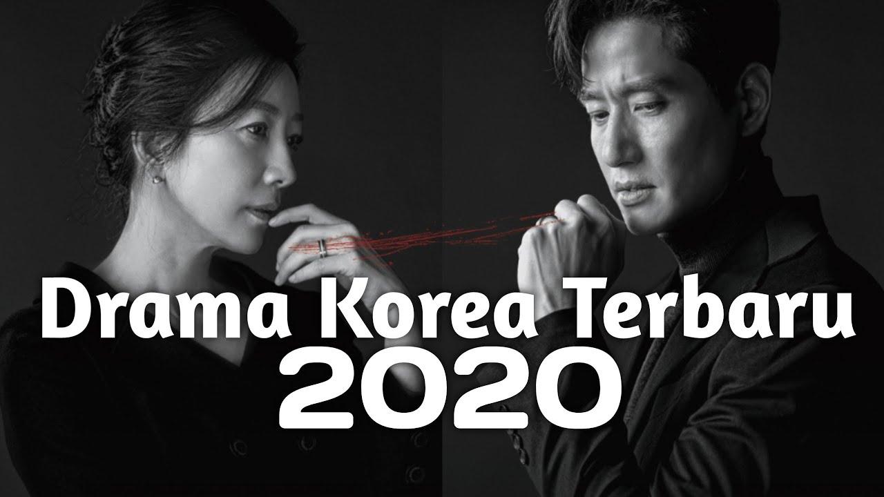 DAFTAR DRAMA KOREA TERBARU 2020 Sampai Sekarang