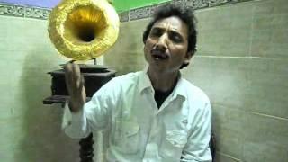 Kisi Raah Mein Kisi Mod Par - Anil Abhua ..wmv
