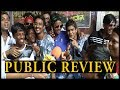 GOLMAAL AGAIN PUBLIC REVIEW | Public Verdict | Ajay Devgn, Tabu, Arshad, Parineeti