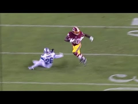Nastiest Football Jukes of All Time (Part 3)