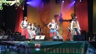 Zespół Tańców Świata ZDROJANIE - COUNTRY