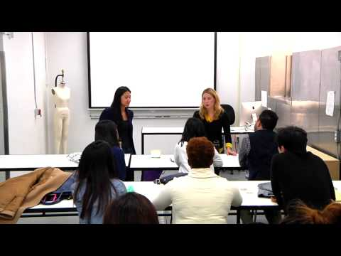 Obebe Organics Q&A | School of Fashion | Academy of Art University