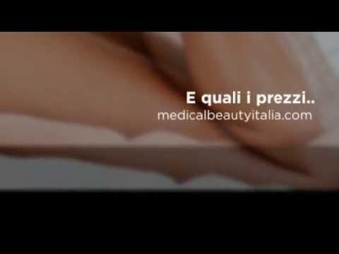Cavitazione Medical Beauty Italia