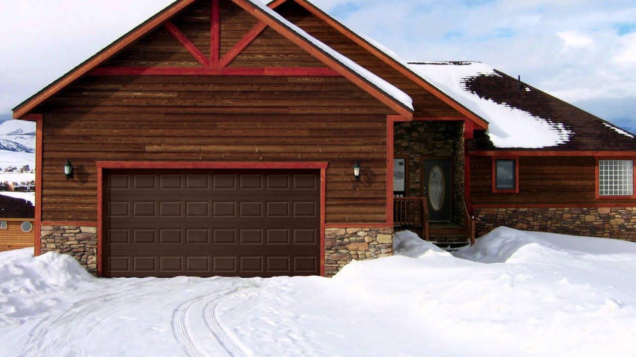 Choosing A Garage Door Step 5