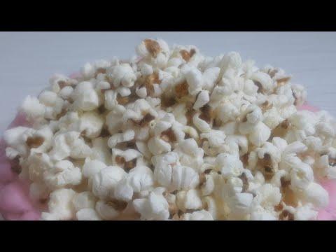 homemade popcorn by kitchen skills