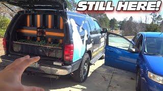 EXO Car Audio Update: Lithium Batteries   Multiple Iraggi Alternators   Little Blue & My Skateboard!