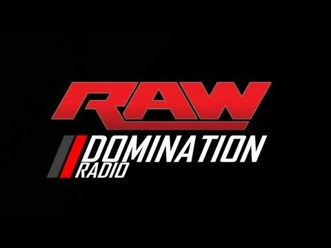 DN Radio: RAW 25/02/2013