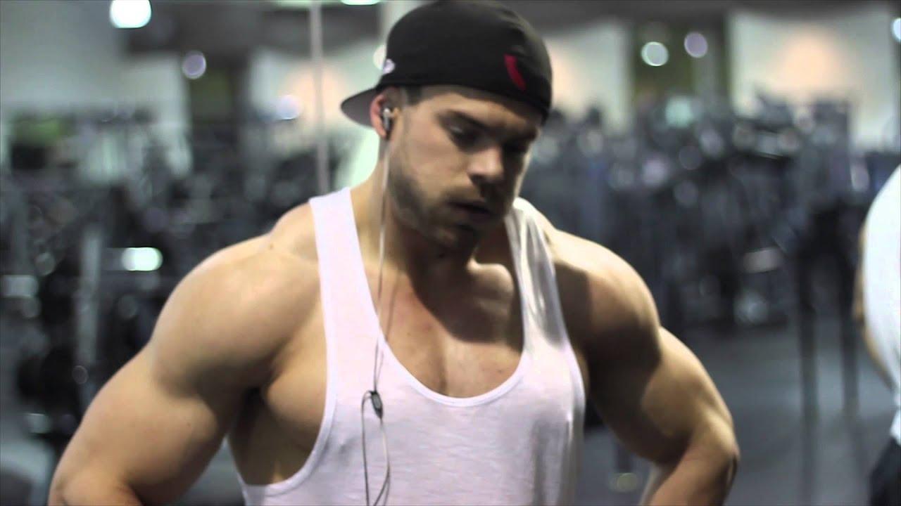 Jason carr urban garage gym youtube