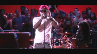 Lil Wayne Nightmares of the Bottom Live Recording 2011