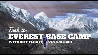 Everest Base Camp Trek   Full Travel Documentary   Visit Nepal 2020
