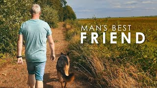 Man's Best Friend (MUSIC VIDEO)