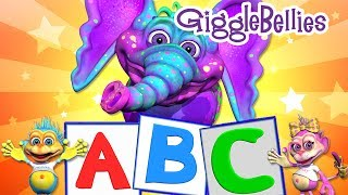 "This rocking ""ABC Song"" turns kids into ABC Superstars! They'll lea..."