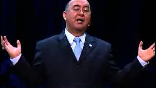 Perdona, libera tu corazon del pasado - Pastor Jorge H. López - La Fráter