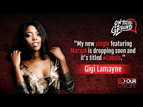 On The Ground: Gigi LaMayne On The Fake Bae, Her Instagram x #Lobola Song