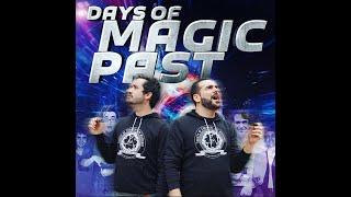 SCAM Online, Ep. 19: Days of Magic Past