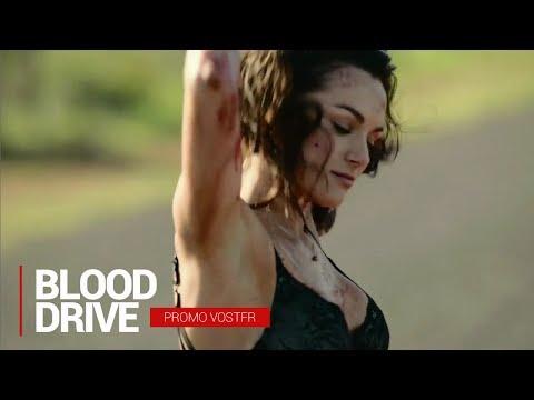 Blood Drive S01  VOSTFR HD