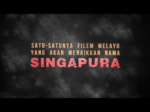 Asal usul nama Geylang yang dirahasiakan. (Malay Mockumentary)