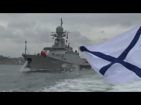 Top News - Vladimir Putin gati për luftë/ Raporti sekret i U
