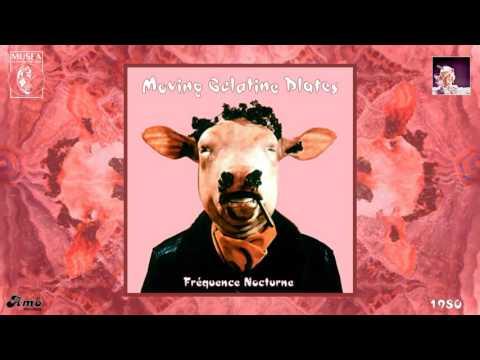 Moving - Fréquence Nocturne [Jazz-Rock - Progressive Rock] (1980)
