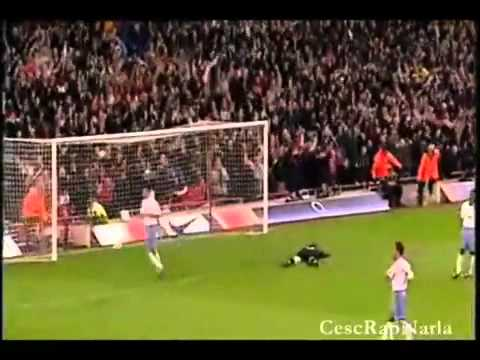 Robert Pires - French Master.flv