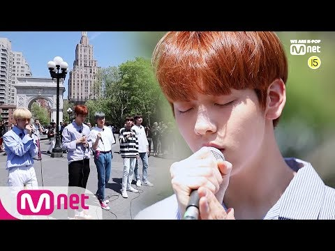 [ONE DREAM.TXT] (ENG SUB) Reality Ep.02 - Part.2