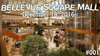 Bellevue Square Mall | December 18, 2016