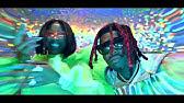 Lil Keed - Higher N Higher ft. Karlae [Official Lyric Video]
