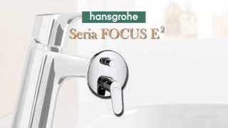 HANSGROHE Focus E2 смесители  - Сантехника ViP(HANSGROHE Focus E2 смесители - видео обзор Заказать продукцию HANSGROHE можно по телефону: +3 8(096) 916 63 74 , +3 8(063) 15 111 45 Цены., 2014-05-07T18:19:18.000Z)