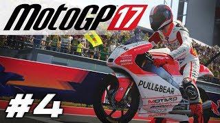 MotoGP 17 | RIDER CAREER #4 | A GRAND SLAM?! | COTA (Pro)