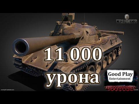 Škoda TVP T 50/51 - Великолепный бой: Учимся нагибать