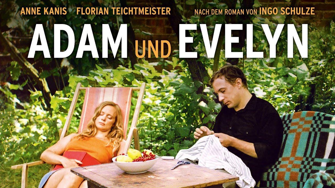 """Bildergebnis für film """"Adam und Evelyn"""""""