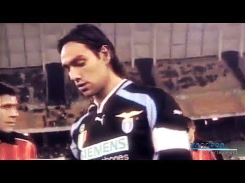 Alessandro Nesta [13] - S.S.Lazio Tribute