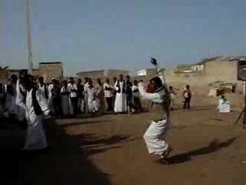 Eastern Sudan Song Mohd AlBadri