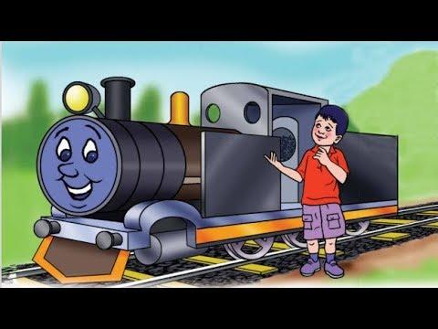 train-locomotive-engine-drawing