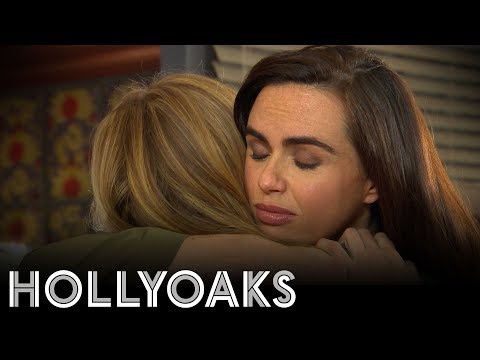 Hollyoaks: Mercedes' Goodbye